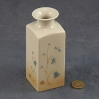 Medium Square Vase Harebell