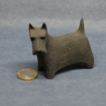 S010 - Scottie Dog
