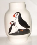 Large-Round-Vase-Puffins