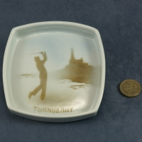 Square Pin Dish Turnberry