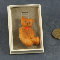 Brooch - Teddy