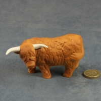 S020 - Highland Cow