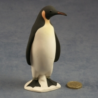 S152 - Male King Penguin