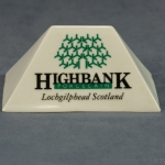 Display Sign - Backstamp 3 with Green