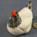 S045 - Sussex Hen