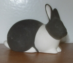 S033 - Dutch Rabbit