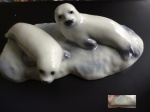 Seals - Glazed - Firoz