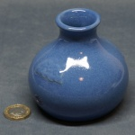 Round Celtic Vase
