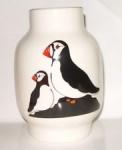 Large-Round-Vase-Puffins