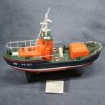 Waveney Class RNLI Lifeboat
