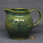 Celtic Jug Green