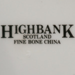 Stamp 16 - Highbank Scotland