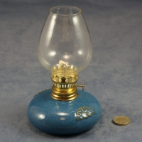 Oil Lamp Celtic