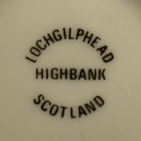 Stamp 1 - Text Circle