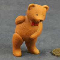 Teddy Bear Standing