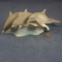 L021 - Triple Dolphin