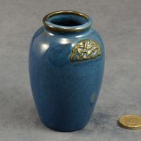 Round Vase Celtic - 9 x 6