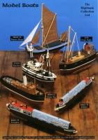 Model Boats Flyer