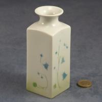 Medium Square Vase Harebell