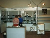 Exhibiton Stand