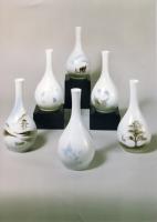 Stem Vase Range