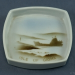 Square Pin Dish Isle of Gigha