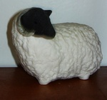 S019 - Black Faced Sheep