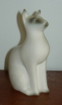 S001 - Cat - Siamese Seated
