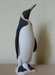 S151 - Female King Penguin
