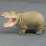 S040 - Hippopotamus