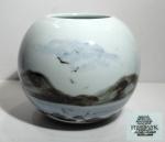 Round Vase - 11 x 11