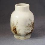 Large Round Vase Stile