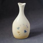 Oval Bud Vase Harebell