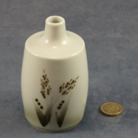Medium Bud Vase Grasses