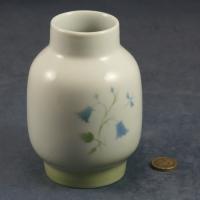 Large Round Vase Harebell