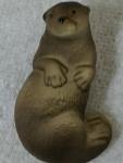 M022 - Lying Baby Otter