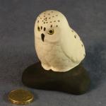 S025 - Snowy Owl
