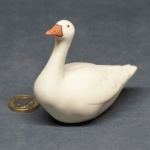 S007 - Embden Goose